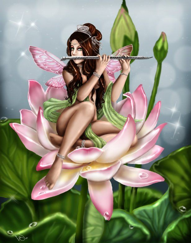 _the fairy flute_ by Eos Sparks.jpg